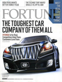 Fortune: Life At the Top