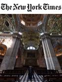 New York Times: Bergamo, Italy