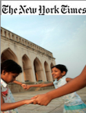 New York Times: 36 Hours in Hyderabad, India
