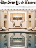 New York Times – The Ritz Paris is Back