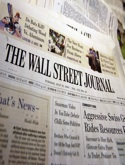 Wall Street Journal: Your Best Web Footprint Forward