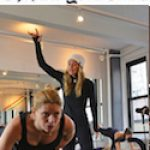 The New York Times – A Souped-Up Pilates Workout